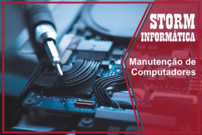 manutenção de computadores em campo grande ms