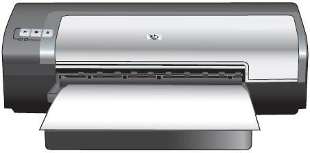Drivers para Impressora HP Officejet K7100 em cores