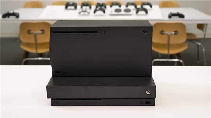 Especificações do Microsoft Xbox Series X são finalmente oficiais