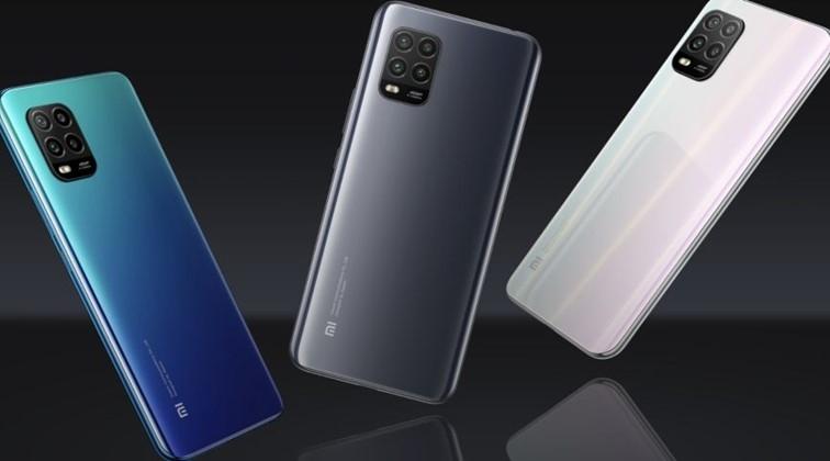 Xiaomi Mi 10 Lite 5G pode ser o Smartphone mais barato do mundo