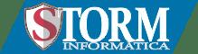 Storm Informática Logotipo