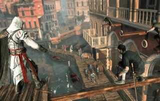 Baixar Assassin's Creed II de graça no PC