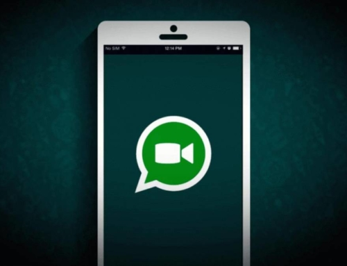 Chamadas de vídeo em grupo com até oito usuários pelo WhatsApp