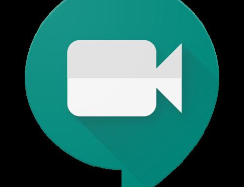 Google Meet passará a ser gratuito