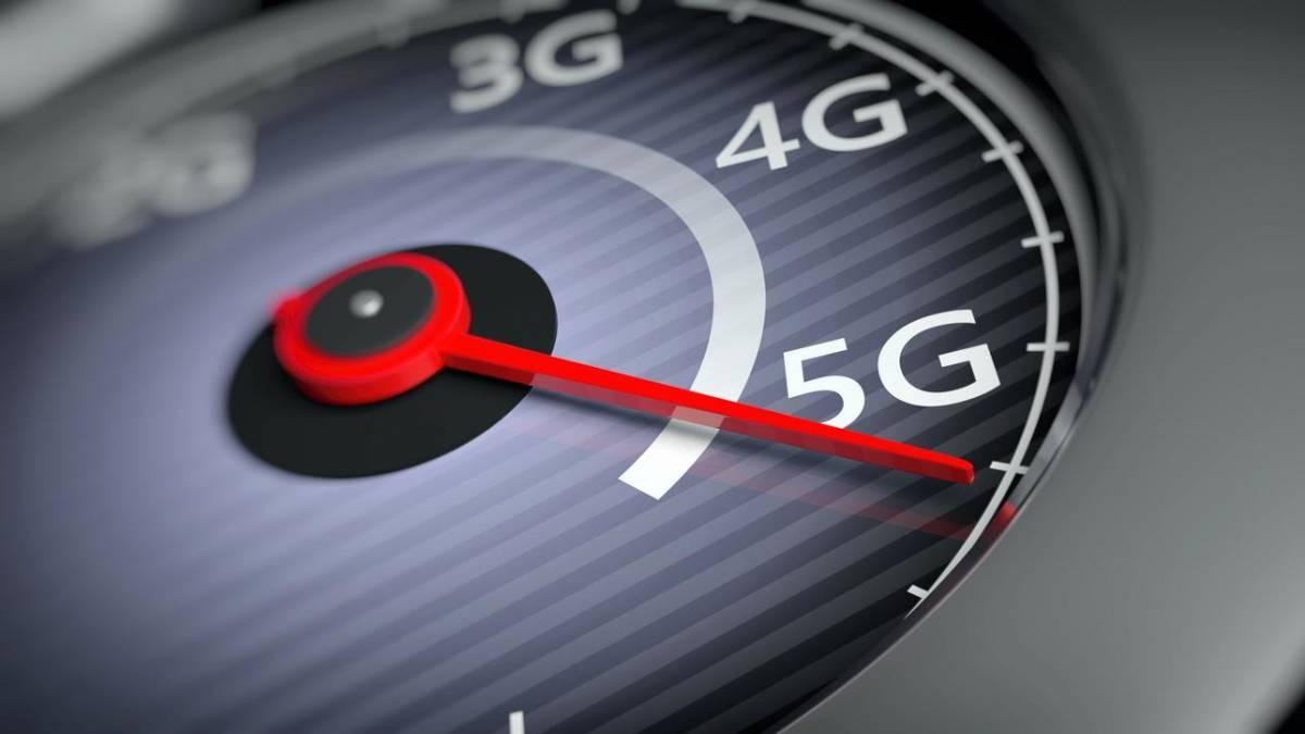 Samsung bate recorde de velocidade 5G