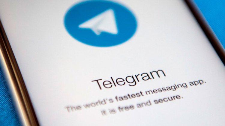 Telegram diz que as videochamadas em grupo chegarão em breve