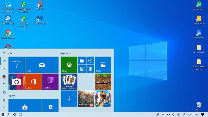 Usuários relatam que atualização do Windows 10 está excluindo arquivos