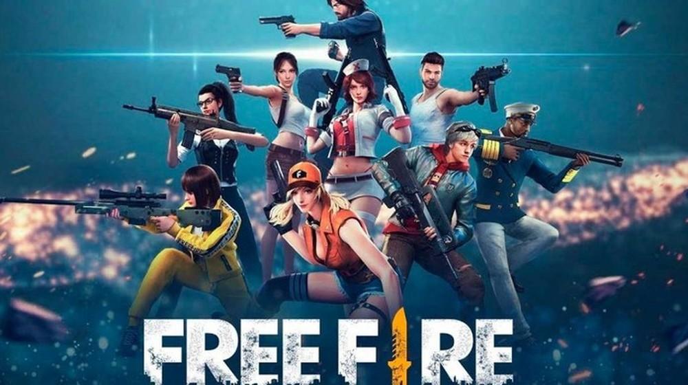 15ª temporada Free Fire reinicia patentes e ranqueada