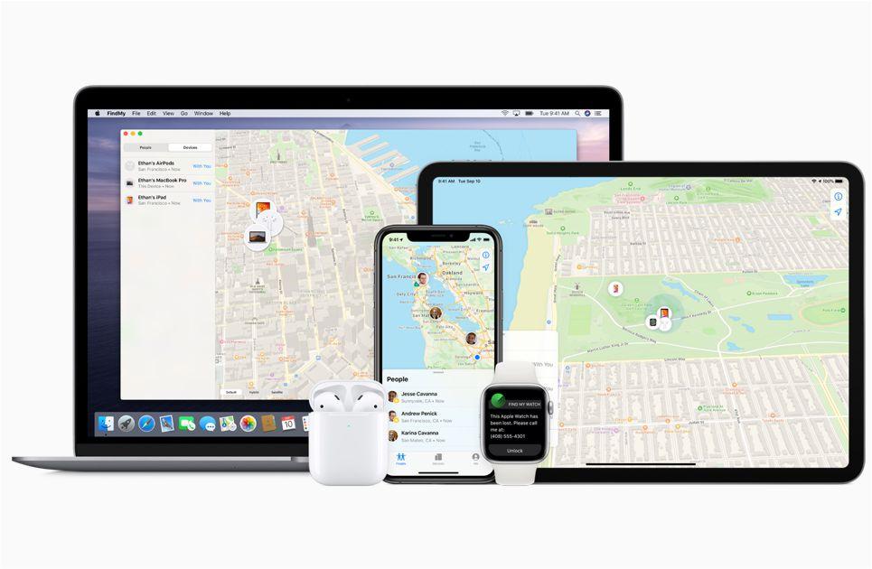 Descoberta brechas de segurança em dispositivos da Apple