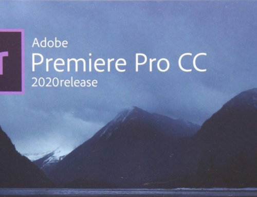 Download do Adobe Premiere