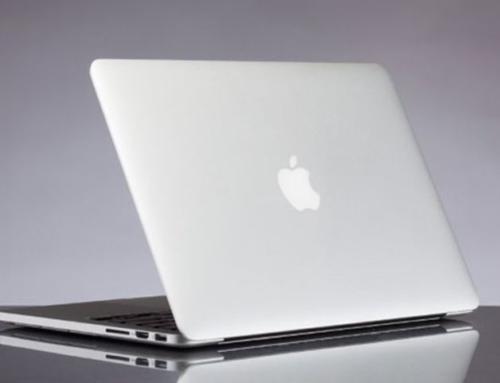 MacBooks se tornam descartáveis por não permitir reparos