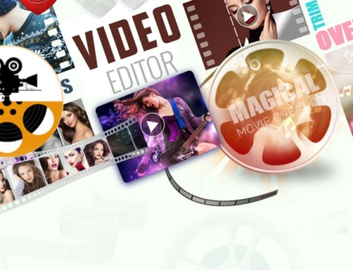 Movie Maker & Video Editor