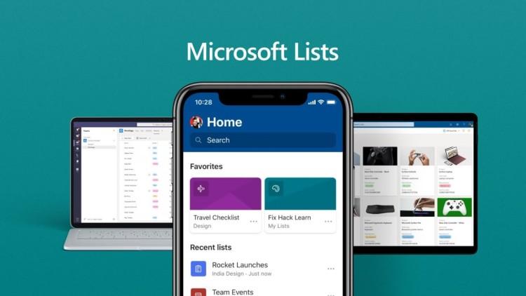 Novo aplicativo Microsoft Office