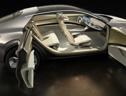 Novo carro elétrico da Kia tem autonomia de 458 km