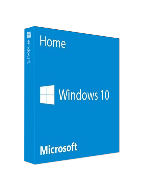 Licença Windows 10 Home