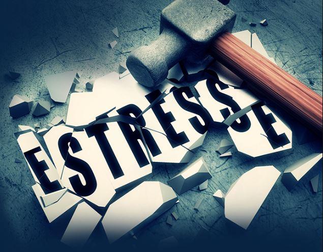 Supere seu Estresse