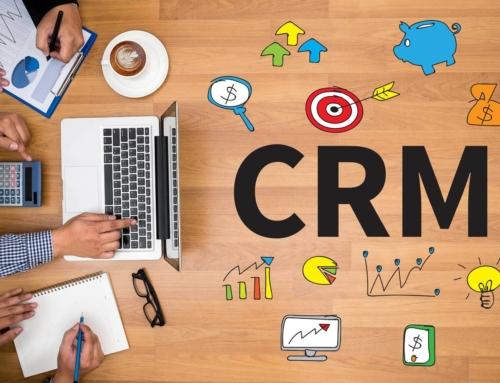 Como o CRM pode melhorar a produtividade ?