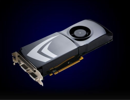 Drivers NVIDIA GeForce 9800 GTX