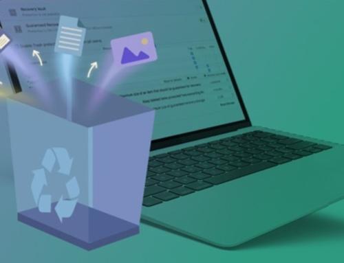 Como recuperar dados e arquivos perdidos