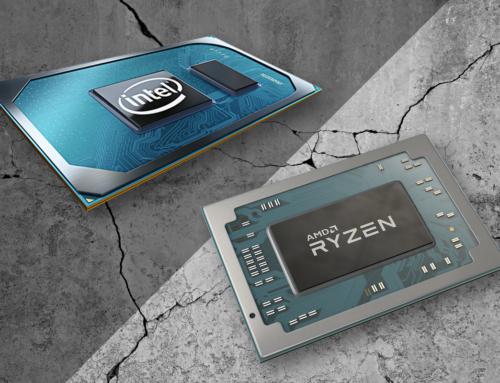 Core i7 vs. Ryzen 4000. Qual é mais rápido no Photoshop, Premiere e Lightroom