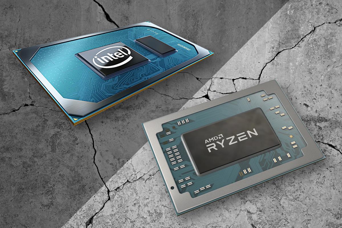 Core i7 vs. Ryzen 4000: Qual CPU é mais rápida no Photoshop, Premiere e Lightroom