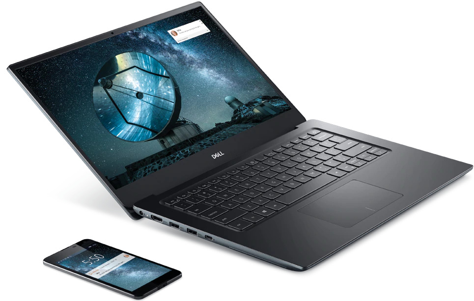 Notebook Dell Vostro 14 5000