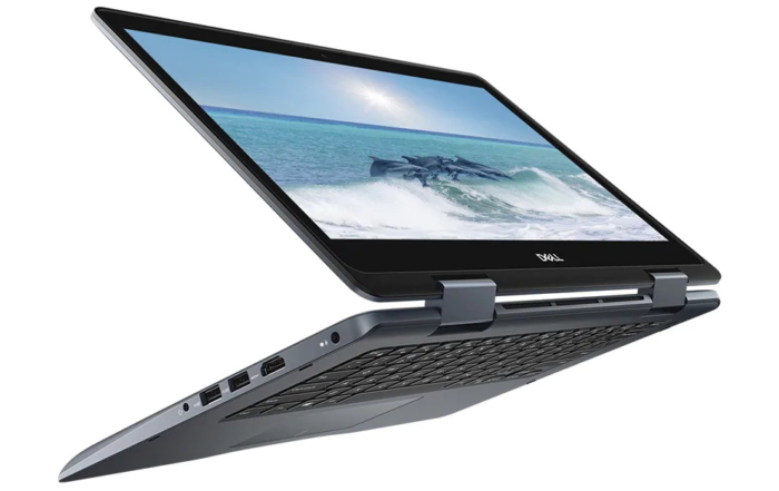 Drivers-Notebook-Dell Inspiron-14-5485-2-em-1