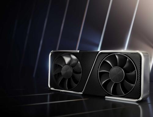 NVIDIA apresenta a GeForce RTX 3060