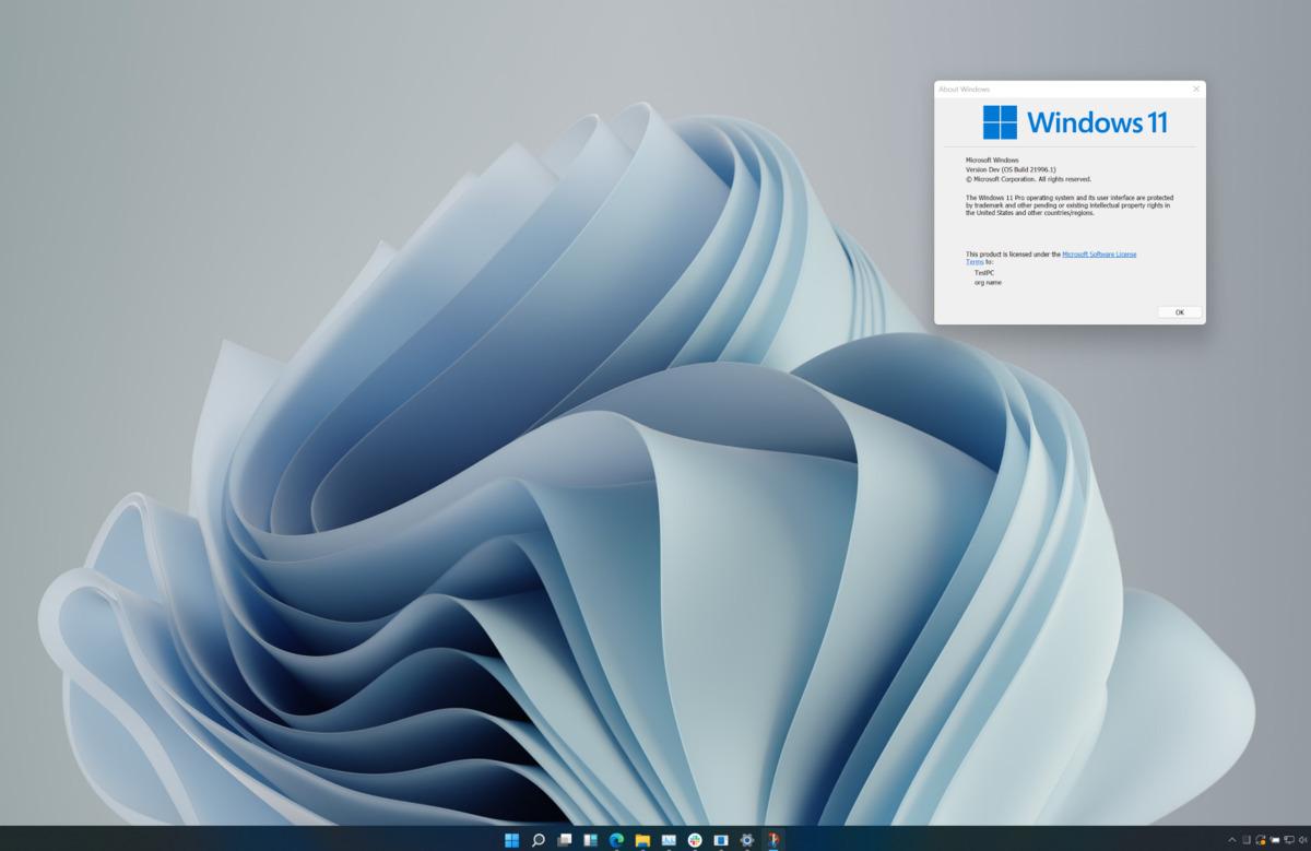 Como corrigir erro de instalação Windows 11