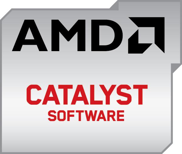 Download do AMD Catalyst