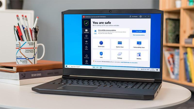 Baixar Antivirus Grátis - Download Bitdefender Free Edition